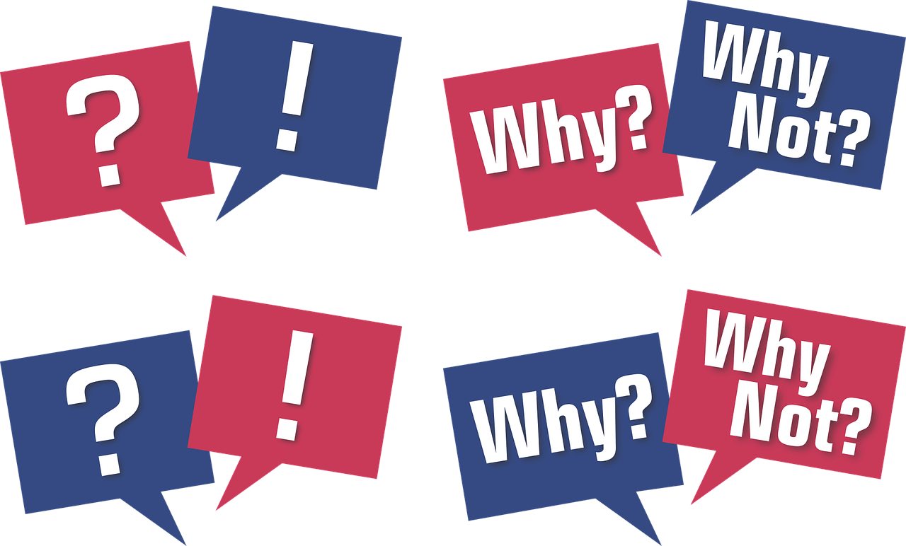 "How to Say ""Why"" in Chinese? 为什么 Wei Shen Me, 为何 Weihe, 何必 Hebi in Mandarin"